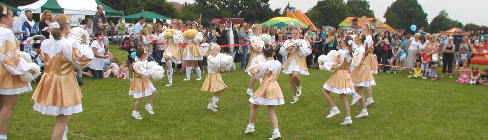 Heald Green Community Festival